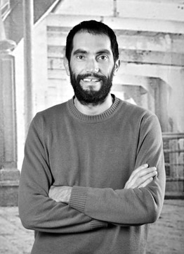 Juanjo Suárez